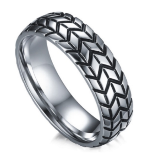 Traction Men's Ring