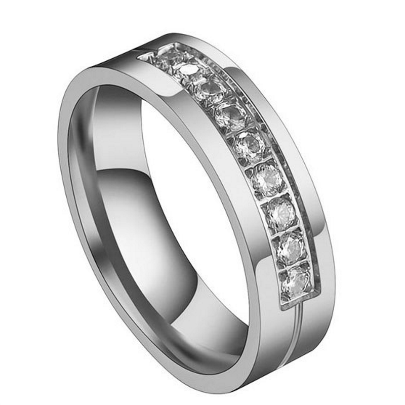 Winter Ladies Wedding Ring, Ladies Rings Online, Wedding Rings, Bridal Sets, Wedding Bands, Ladies Rings