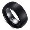 Knight Black Tungsten Band, Unisex ring, mens rings online, ladies rings online, tungsten rings, mens bands, ladies bands, ring, afterpay rings, oxipay rings, paypal rings, australian stock