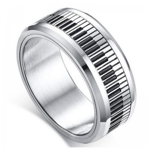 Maestro Stainless Steel Spinner Band, mens ring, ladies ring, mens rings online, ladies rings online, afterpay rings, oxipay rings, laybuy rings, paypal rings, spin rings, spinner rings, unisex rings, just rings online, australian stock, free express postage