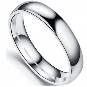 Classic Silver Wedding Band Ring, wedding band, wedding ring, grooms ring, mens rings online, wedding rings online, tungsten ring, rose gold ring, afterpay, oxipay, paypal