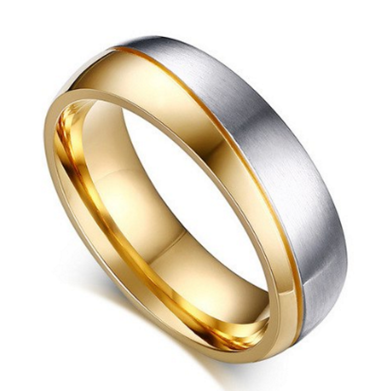 Oscar Men's Band Ring, wedding band, wedding ring, grooms ring, mens rings online, wedding rings online, tungsten ring, rose gold ring, afterpay, oxipay, paypal