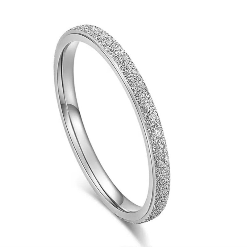 Tinga Titanium Ladies Ring