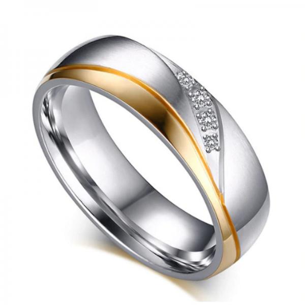Oscar Ladies Band Ring, Ladies Rings Online, Wedding Rings, Bridal Sets, Wedding Bands, Ladies Rings