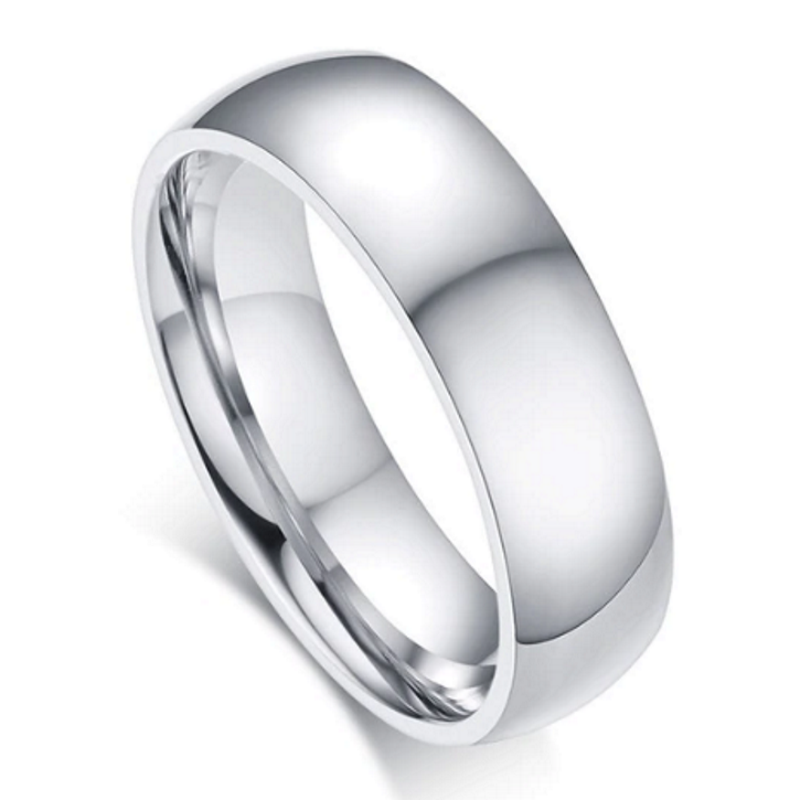 Silverton Men's Ring, Just Rings, Men's Rings Online, Men's Bands, Men's Wedding Rings