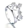 Crown Ladies Ring, ladies ring, wedding rings, women ring afterpay