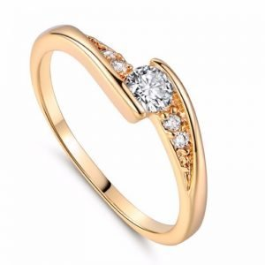 Star Gold Tone Ladies Ring, Just Rings Online, Ladies Rings Online, Engagement Rings, Wedding Rings, Ladies Rings, Afterpay Rings, Humm Rings, Laybuy