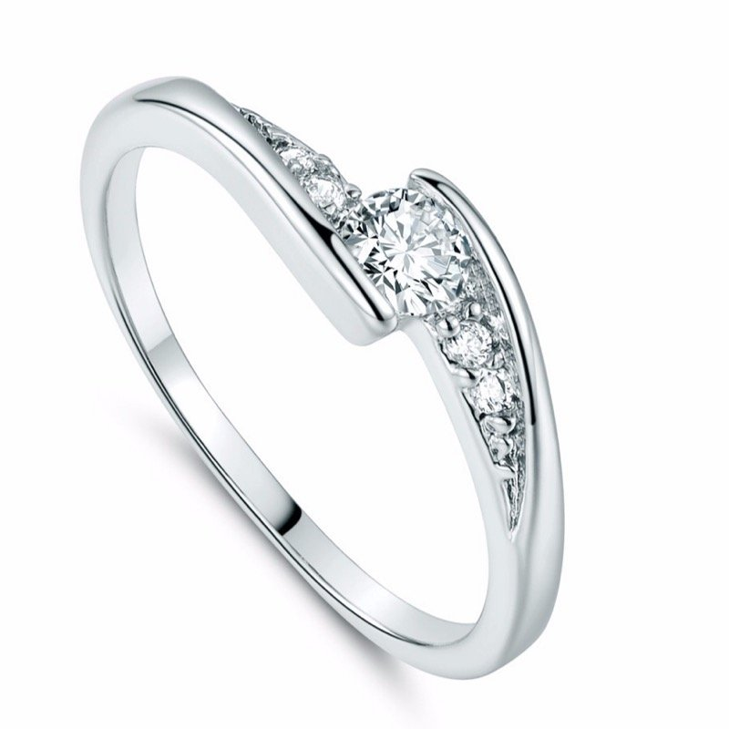 Star Silver Tone Ladies Ring, Just Rings Online, Ladies Rings Online, Engagement Rings, Wedding Rings, Ladies Rings, Afterpay Rings, Humm Rings, Laybuy