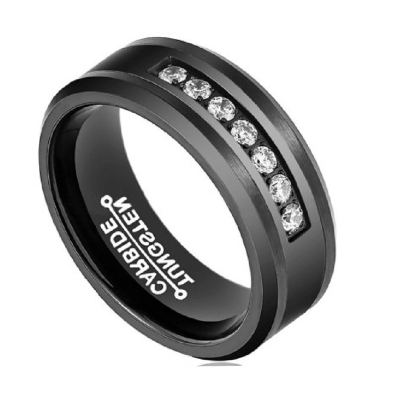 Tanami Black Tungsten Ring, Men's Rings Online, Ladies Rings Online, Unisex Rings, Same Sex Rings, Same Sex Couples, Same Sex Marriage, Afterpay, Laybuy, Humm, Oxipay, Zippay