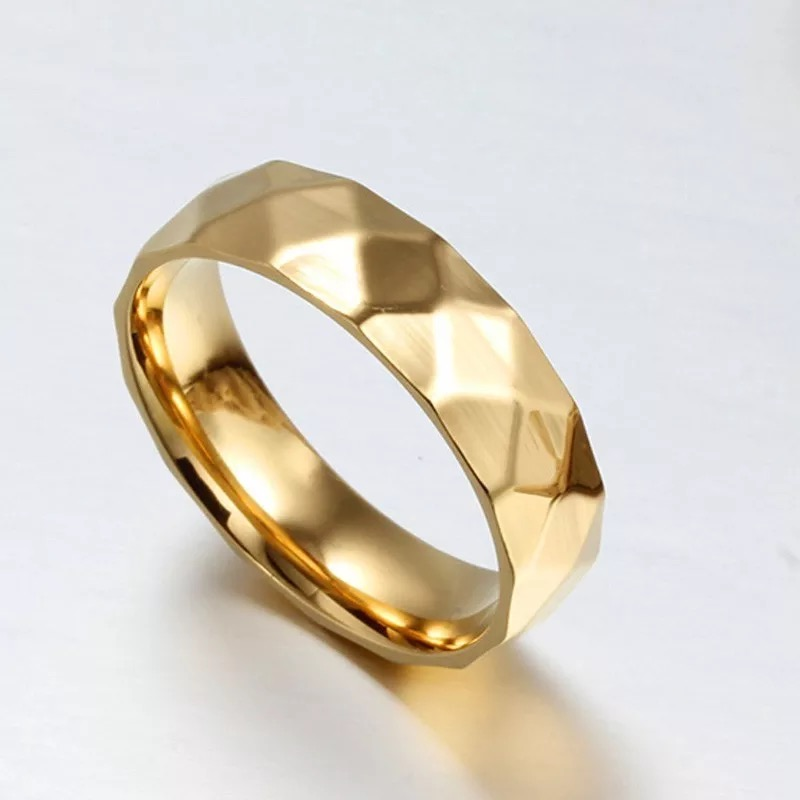 Hammertone Gold Tone Ring, Mens Rings Online, Mens rings, Mens wedding bands, Afterpay, Laybuy, PayPal, Humm, Latitudepay, Afterpay obsession, Zippay, free Express Postage