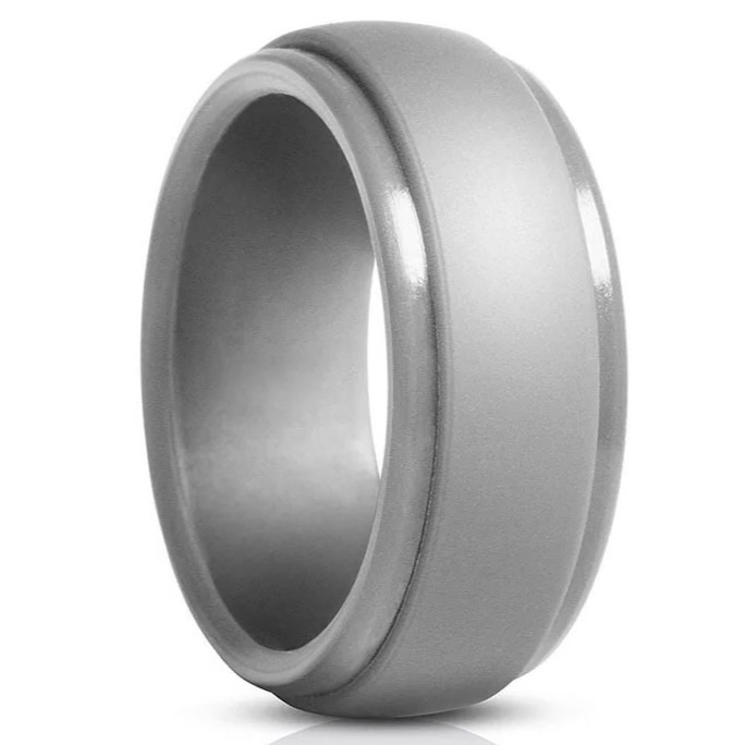Tough Griselda Silicone Ring, rings, wedding rings, promise rings, ring, diamond rings, jewelry, mens wedding bands, rings for women, wedding bands, gold ring, mens ring, engament rings for women, diamond engagement rings, cushion cut engagement rings, jewelry stores, wedding rings for women, wedding ring sets, wedding bands for women, silver rings, men's jewelry, eternity ring, gold engagement rings, micheal hill, michealhill, anguscoote, angus and coote, pandora, prouds, tiffany, shiels, cartier, lovisa, jewellery, pandora rings, Tough Rings, Silicone Rings, Work Safe Rings