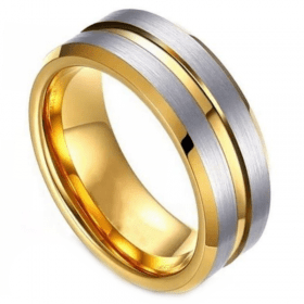 Titan Millaray Tungsten Ring, just rings, men's rings online, rings of Afterpay, PayPal, Zippay,Latitudepay, free shipping, Australian rings, Brisbane, wedding, male rings, unisex rings, fast service, affordable