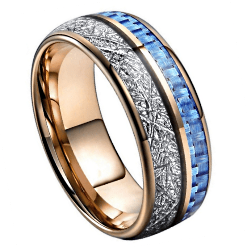 The Brock - Men's Tungsten Ring, Men's Rings Online, Men's Ring Just Rings Online, Free Express Postage, Free Shipping, Australian Stock , Fast Service, Easy Exchange, Free ring sizer, Ladies Ring, Womens wedding , Ladies wedding band, Deer antler
