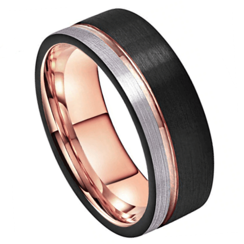 Sundance Men's Tungsten Ring, Ring,Men's Rings Online, Men's Ring Just Rings Online, Free Express Postage, Free Shipping, Australian Stock , Fast Service, Easy Exchange, Free ring sizer, Ladies Ring, Womens wedding , Ladies wedding band, Gold Tone, silver, black