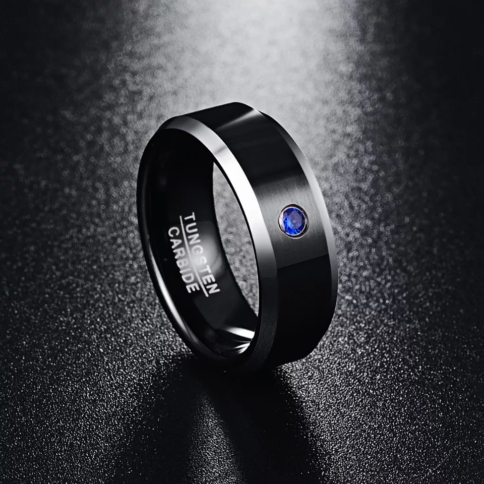 Cove Tungsten Ring, JustRings, Mensringsonline, gifts for him, Afterpay, Laybuy, Humm, PayPal, Latitudepay,Zippay,Afterpay obsession, ringsforhim