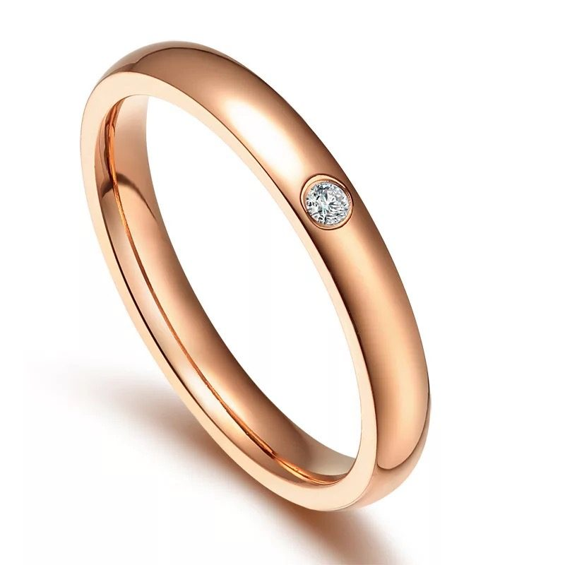 Stone Rose Gold Tone Ring, Rings on afterpay, afterpay rings, jewellery on afterpay, jewelry on afterpay, rings on oxipay, jewelry on oxipay, rings on zippay, buy rings online, zip, zippay, afterpay rings online, online ring stores, Ladies rings online, Womens ring