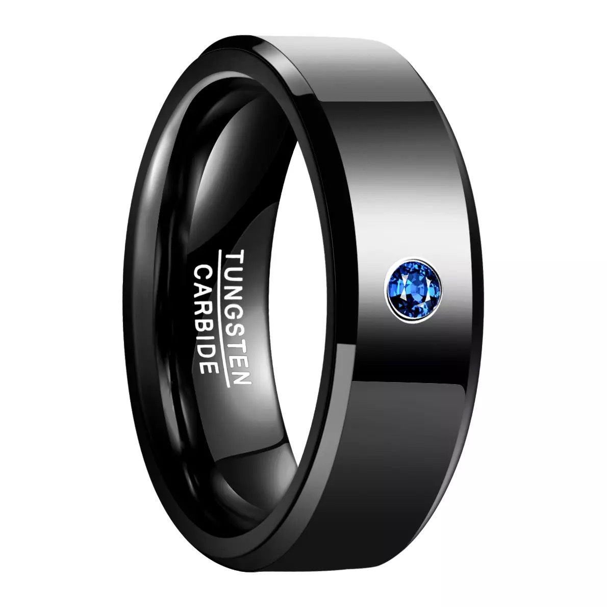 Harold Tungsten Ring, Men's Rings Online, Men's Ring Just Rings Online, Free Express Postage, Free Shipping, Australian Stock , Fast Service, Easy Exchange, Free ring sizer, Ladies Ring, Womens wedding , Ladies wedding band, Gold Tone