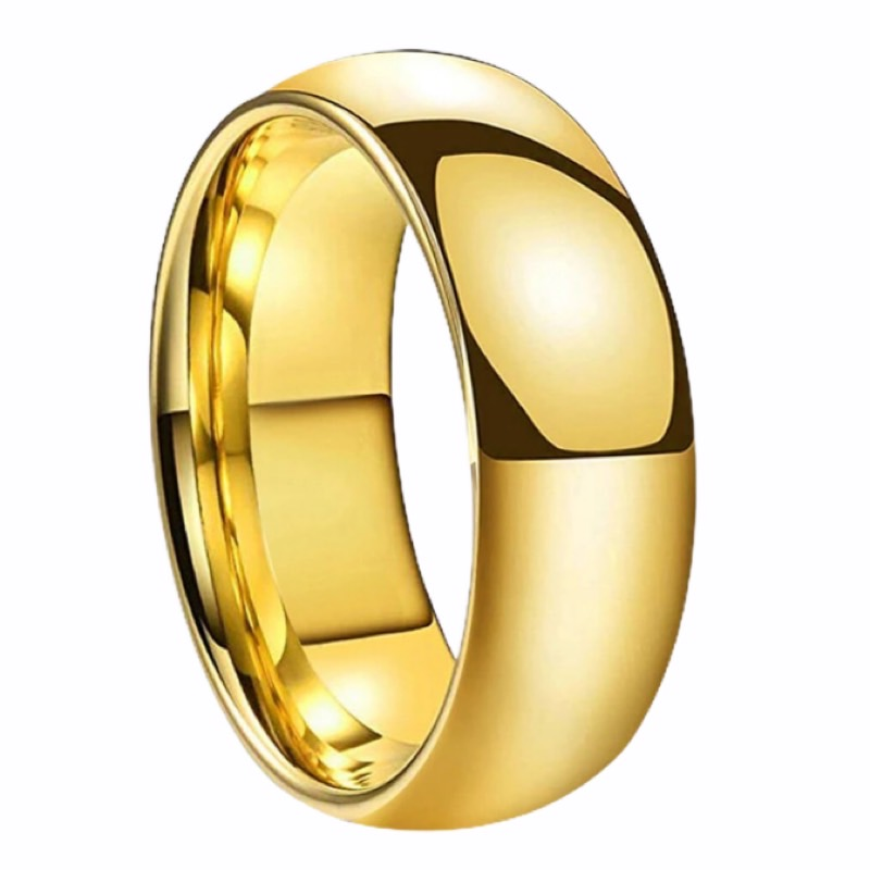 Ellis Tungsten Ring, Men's Rings Online, Men's Ring Just Rings Online, Free Express Postage, Free Shipping, Australian Stock , Fast Service, Easy Exchange, Free ring sizer, Ladies Ring, Womens wedding , Ladies wedding band, Gold Tone