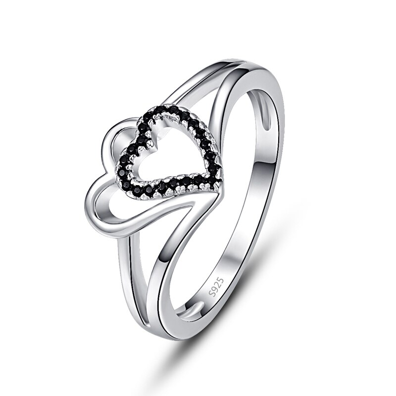 Hart Silver Tone Ladies Ring, ladies ring, wedding rings, women ring afterpay